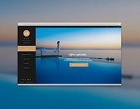 PALM HOTEL & SPA | Redesign
