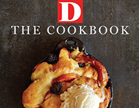 D The Cookbook