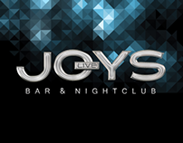 Joys Live