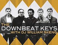 4/18 Downbeat Keys