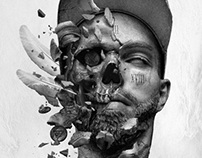 ZHARA - Album artwork