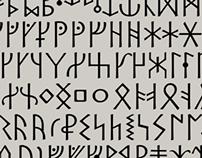 Typefaces V – Scientific fonts