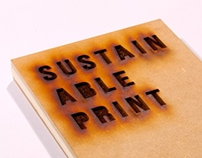 Sustain Able Print