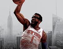 NY Knicks 2014 Playoff Tickets
