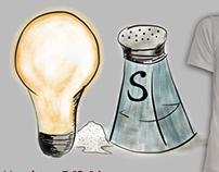 Salt n Light