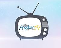 KINGDOM NATION - EASTER SERVICE