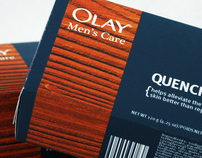 Olay Redesign