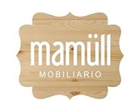 Mamüll | Branding
