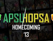 - APSU / HOPSA -