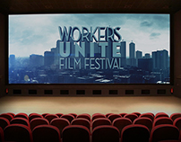 New York Workers Unite Film Festival Official Trailer