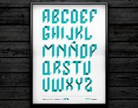 PAPER • Tipografía Modular