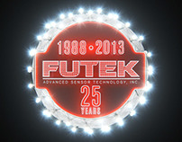 FUTEK New Years Campaign