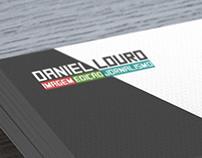 Daniel Louro - Cartão de Visita