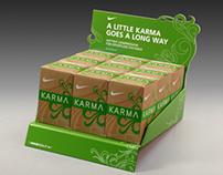 Product Photography - Nike Karma Display