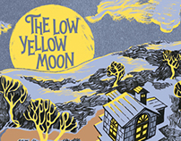 The Low Yellow Moon