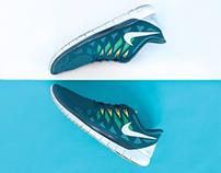Nike for Finishline