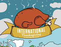 International Thanksgiving