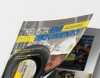 Revista Em Movimento