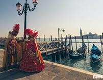Wild & Free : Venice
