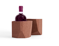Curtas - Special Packaging for Port Wine