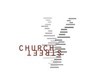 Church Street Branding