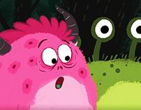 Moho Animations