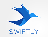 Swiftly - Logo Design