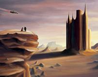 Future Desert