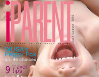 iParent Magazine