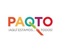 PAQTO - Municipio de Guadalupe