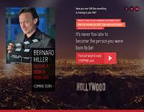 Bernard Hiller Online