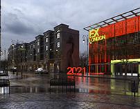 London EX 2021