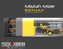Mistah Mole