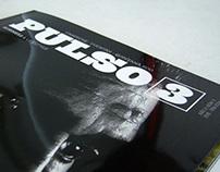 Revista Pulso 3 | Península de Yucatán, México.
