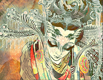 yuan chun- the dream of red chamber
