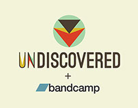 Undiscovered Concert Series