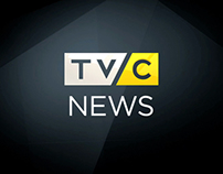 TVC News - Channel Branding