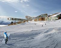 Swiss resort competition