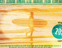 Summer Event Poster/Flyer N.002