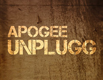 Apogee Unplugged