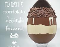 Volpicelli - Tutti i gusti della Pasqua