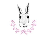 Easter Illustration | Zana Mailer