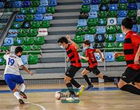 Futsal Base 22 y 23 Mayo