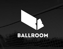 BALLROOM: Football NEWS Application
