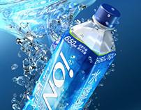 Ionwater Bottles DEMO
