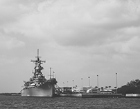 Oahu: Pearl Harbor