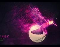 Raven in SinCity