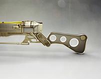 Rifle Fallout 3