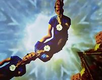 Diez - Buen Basile Video Official - Ft Tinguaro