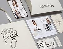 COMMA – CAPSULE COLLECTION